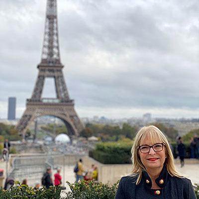 Traveling to Paris: Always an Adventure!