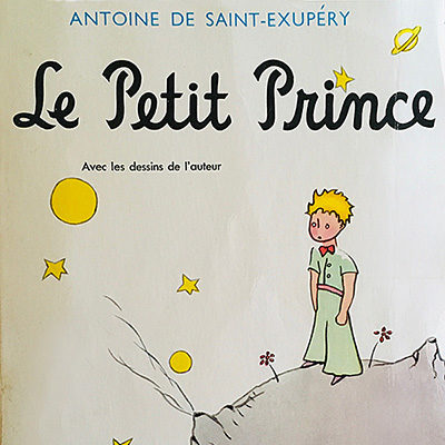 Start a French Book Club!